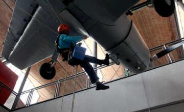 ¿En busca de una empresa de limpieza vertical en Barcelona?